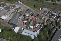 库存场所 Truckcenter-Apeldoorn B.V.