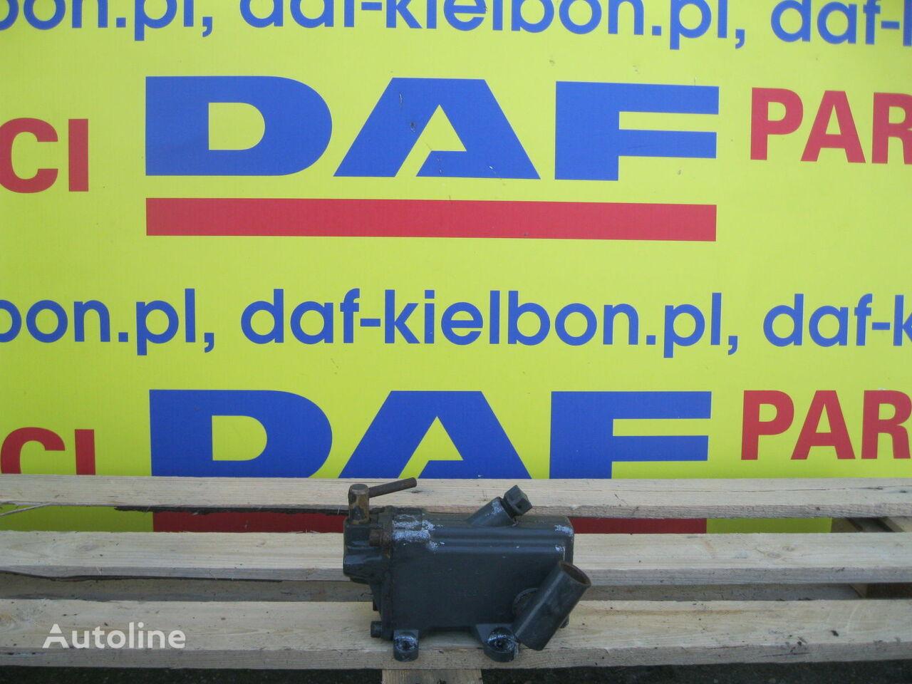 卡车 DAF LF 45/55 的 驾驶室升举泵