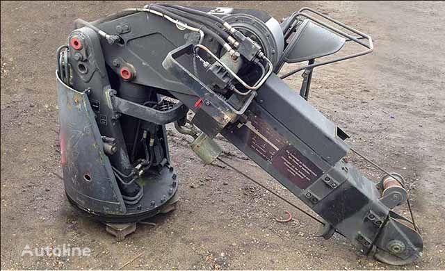 装载起重机 ATLAS AK3006