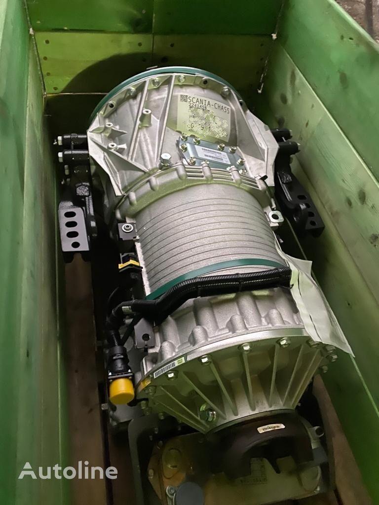 新牵引车 SCANIA 的 变速箱 Allison E026924 (2241458)