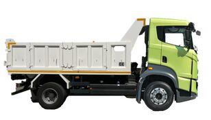 新自卸车 BMC 1832
