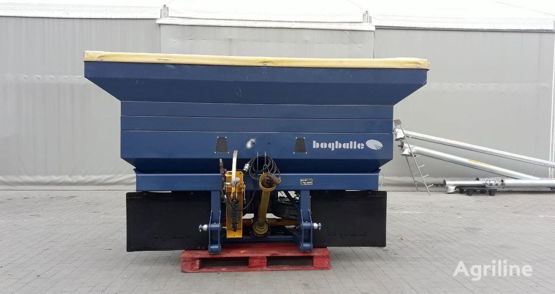 固定式肥料撒布机 Bogballe EX 2200 L