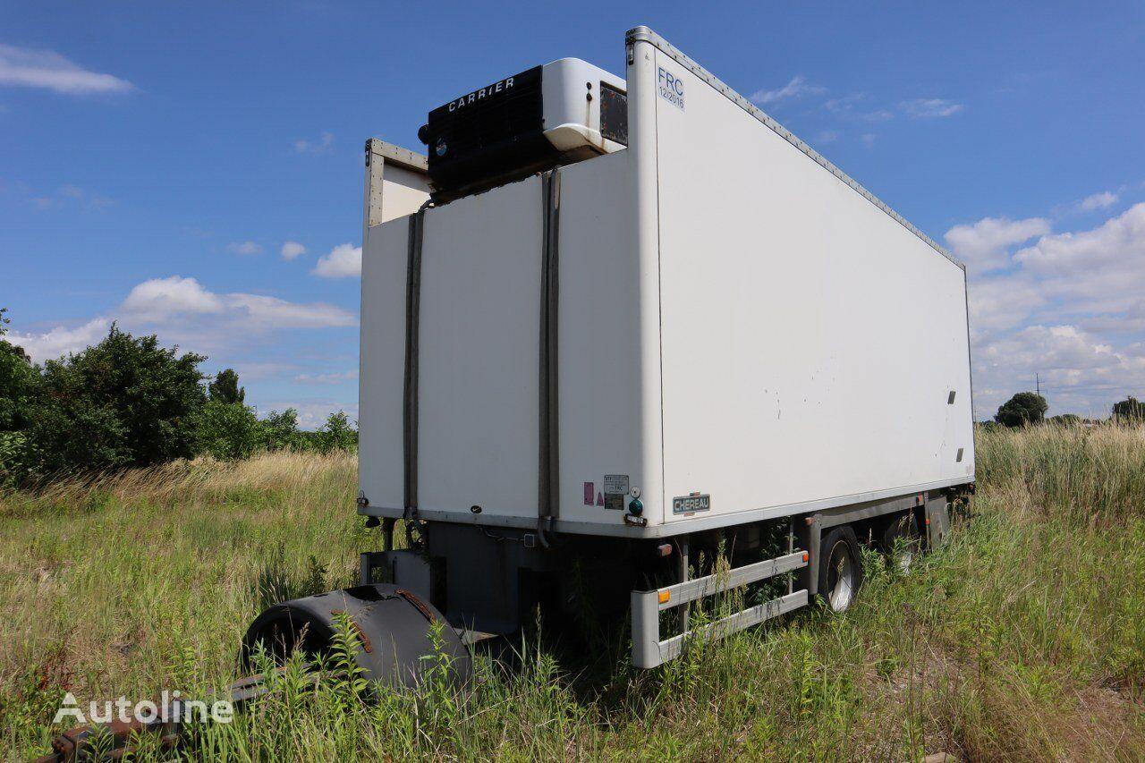 冷藏拖车 CHEREAU C2201D