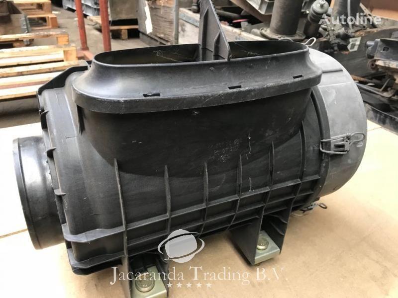 卡车 DAF 的 空气滤清器外壳 DAF (1345156)