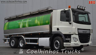 油罐车 DAF CF 440