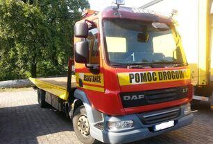 拖吊车 DAF FA 45.220