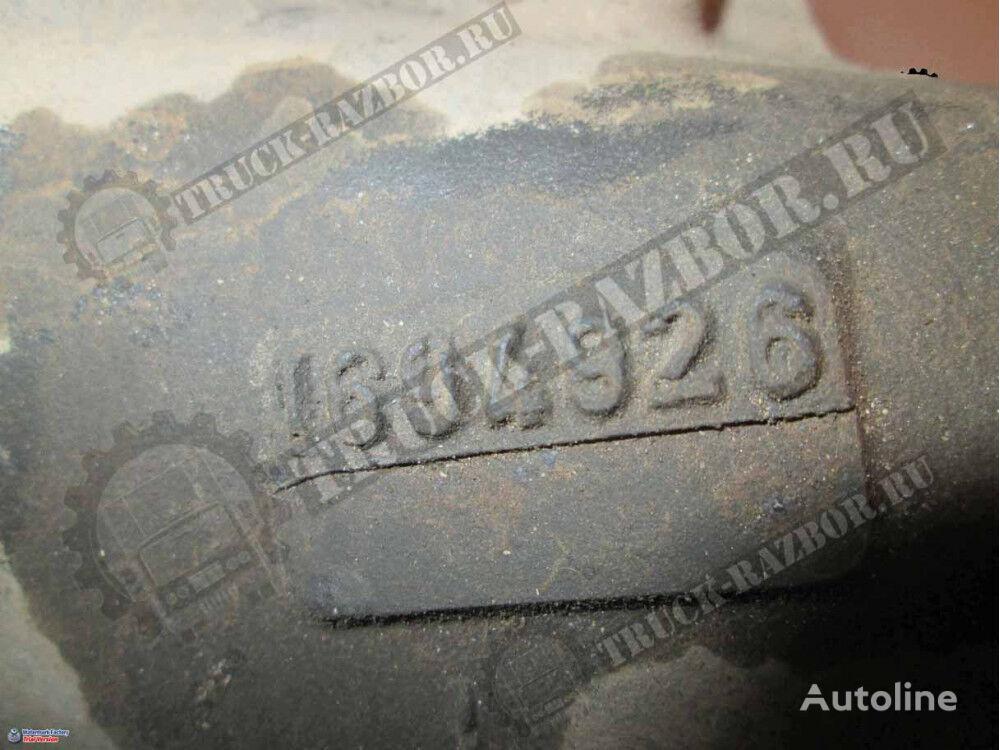 牵引车 DAF 的 冷却管 DAF interkulera (1694926)