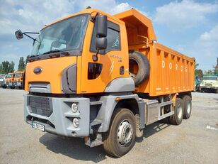 自卸车 FORD Cargo 3542D(3-х осный)