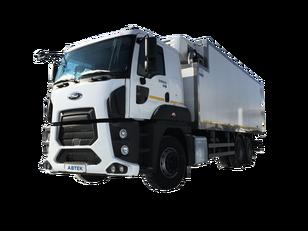 新冷藏车 FORD Trucks 2533 LR