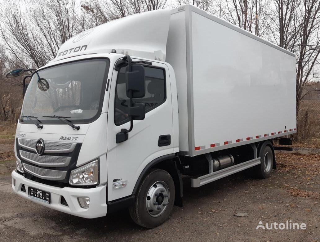 新箱式卡车 FOTON Aumark S