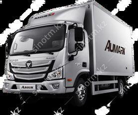 箱式卡车 FOTON M4 Aumark S