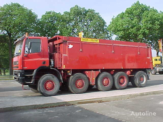 自卸车 GINAF 5450-S