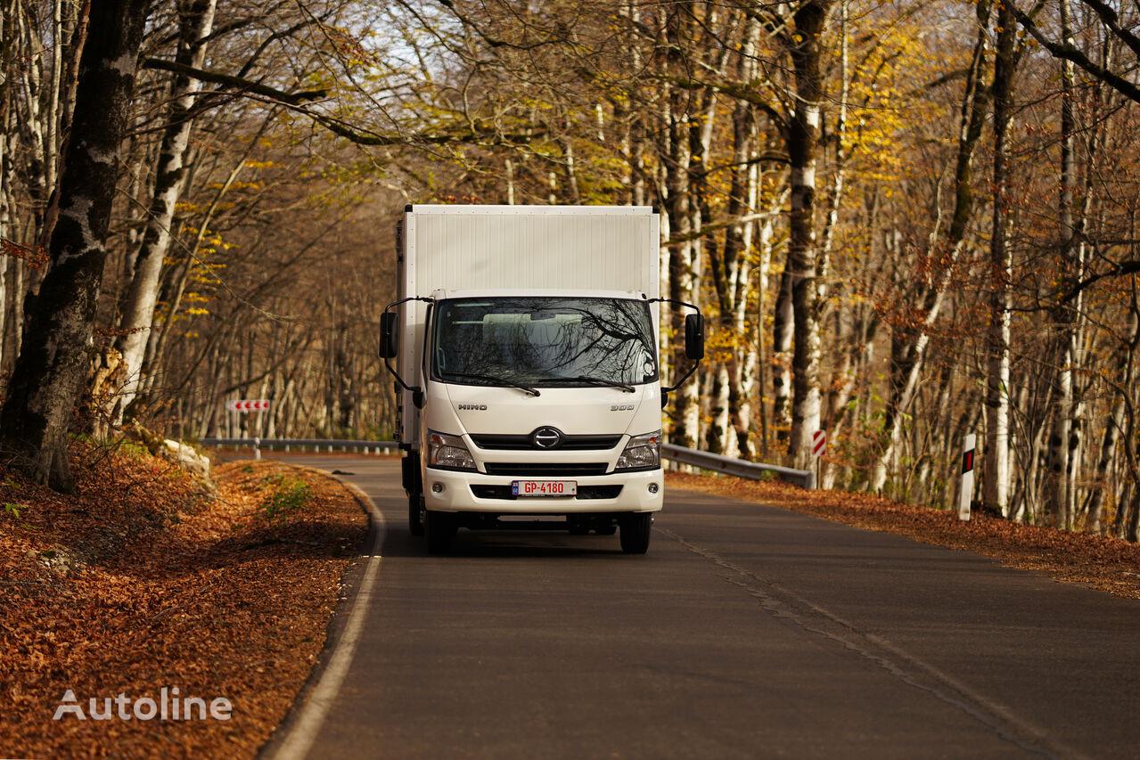 新箱式卡车 HINO 916
