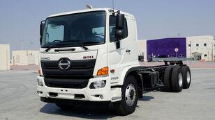新底盘卡车 HINO FM 2829