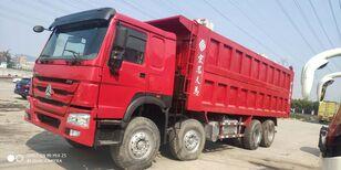 带防水布卡车 HOWO 375