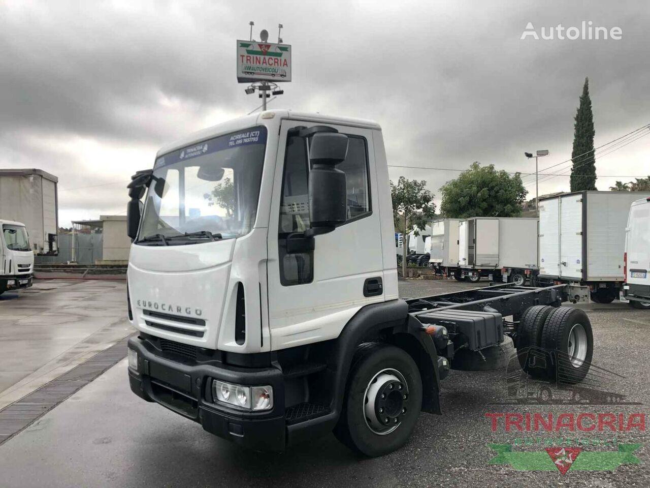 底盘卡车 IVECO 140E22