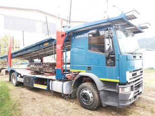 小汽车运输车 IVECO 150E27 BISARCA 5 POSTI