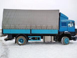 带防水布卡车 IVECO 190-30
