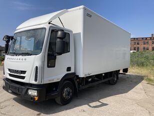 箱式卡车 IVECO 75E16 Koffer LBW
