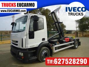 带挂钩升降式装卸车 IVECO EUROCARGO 120 E 25