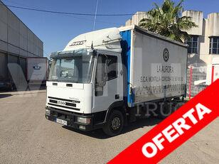 带防水布卡车 IVECO EUROCARGO ML100E18