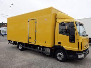 箱式卡车 IVECO EUROCARGO ML75E18 P