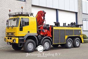 拖吊车 IVECO EUROTRAKKER MP410E42
