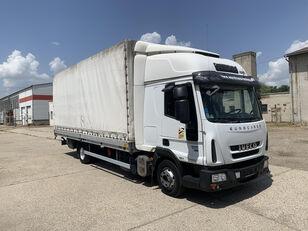 带防水布卡车 IVECO EuroCargo 75 E  EEV