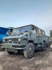 军用卡车 IVECO vm90