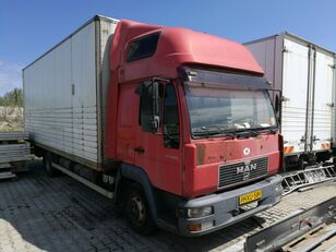 箱式卡车 MAN 8.174
