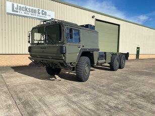 军用卡车 MAN CAT A1 6x6 Chassis Cab