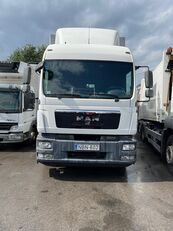 带防水布卡车 MAN TGM 15.290