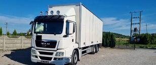 恒温卡车 MAN TGS 26.360 / Izoterma / Winda / Euro 5