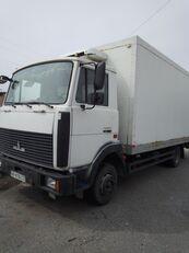 冷藏车 MAZ 427041 280