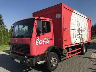 恒温卡车 MERCEDES-BENZ 1217 eco power