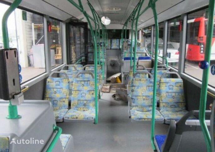 公共汽车 MERCEDES-BENZ Citaro 的 座椅 MERCEDES-BENZ Citaro 1 + 2