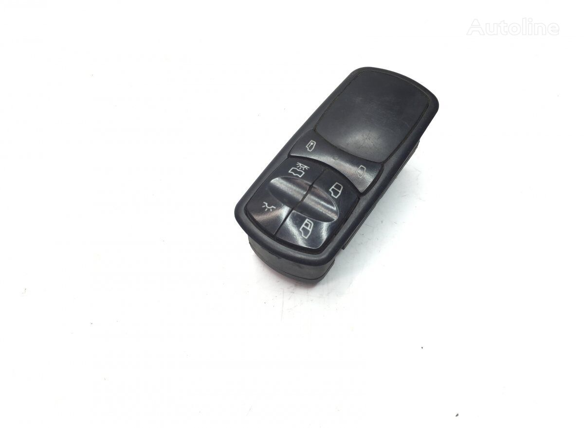 卡车 MERCEDES-BENZ Actros MP2/MP3 (2002-2011) 的 仪表板 MERCEDES-BENZ Electric Windows Switch, Right