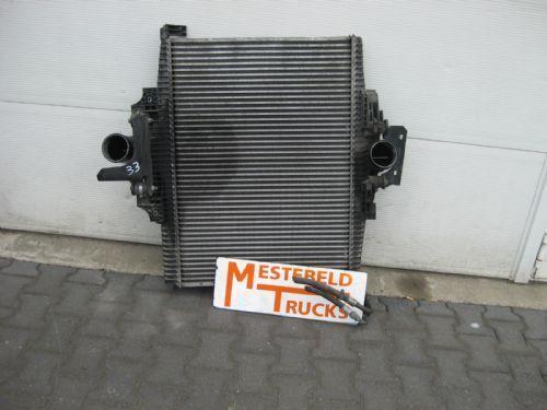 卡车 MERCEDES-BENZ Axor 的 发动机冷却散热器 MERCEDES-BENZ Intercooler