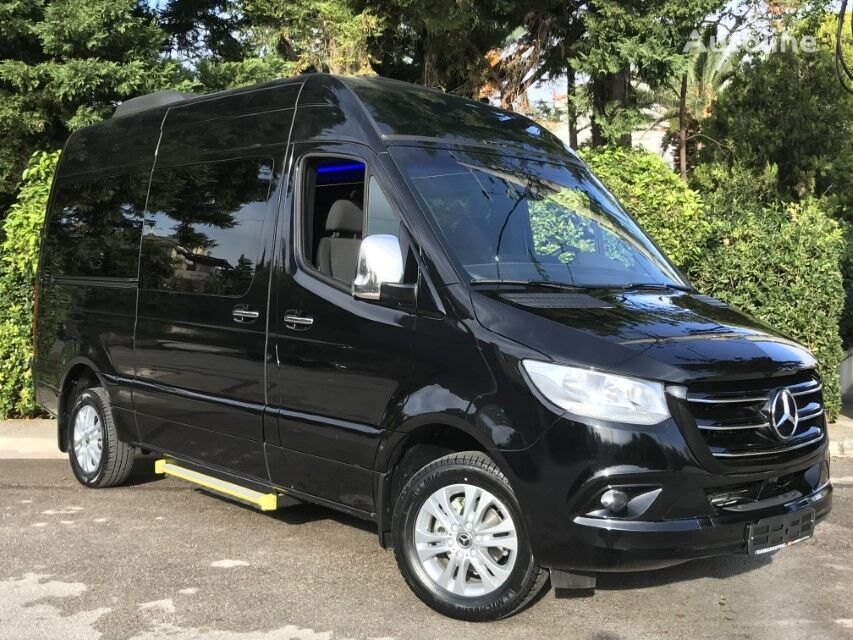 新厢式乘用车 MERCEDES-BENZ NEW 907 LUXURY SPRINTER 316 CDi