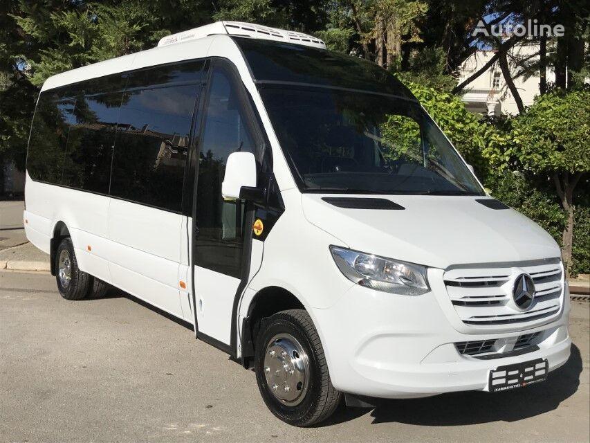 新厢式乘用车 MERCEDES-BENZ NEW 907 LUXURY SPRINTER 519 CDi - 24 THESEON