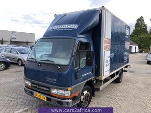 箱式卡车 MITSUBISHI Canter FE 534 3.0 D