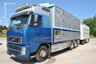 牲畜运输车 PEZZAIOLI FH12 480