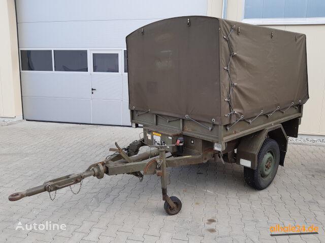 轻型拖车 Planenanhänger für Mercedes G