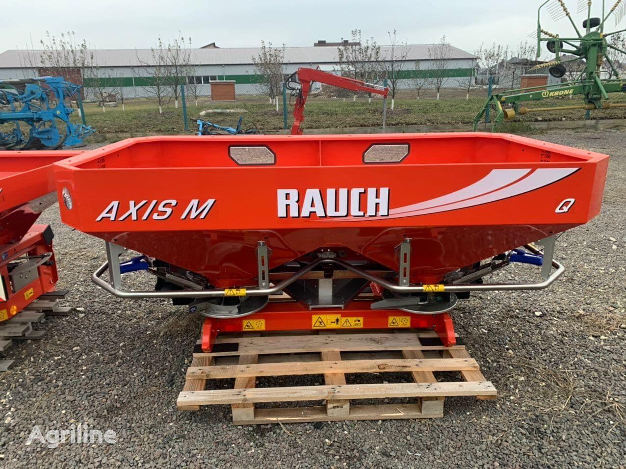 新固定式肥料撒布机 RAUCH AXIS M 30.2 Q