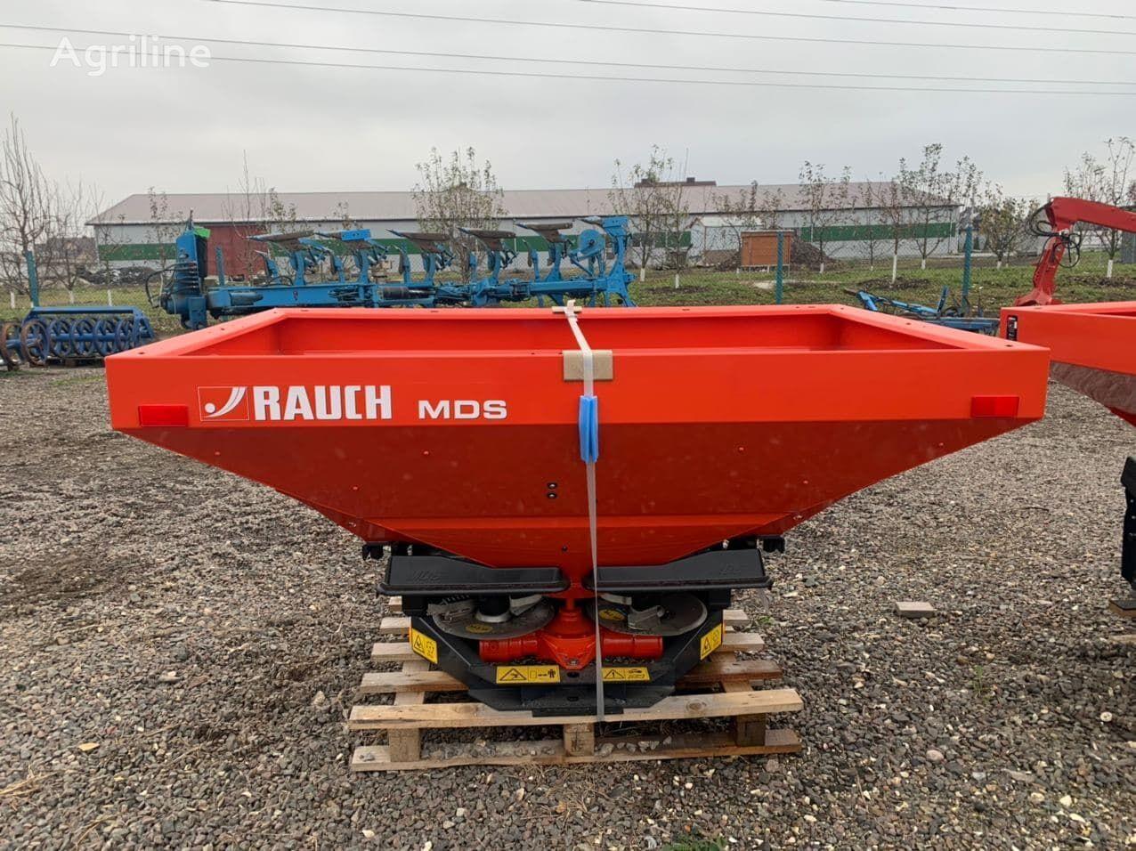 新固定式肥料撒布机 RAUCH MDS 19.1