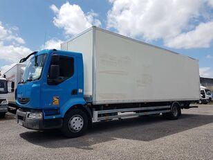 箱式卡车 RENAULT Midlum 270