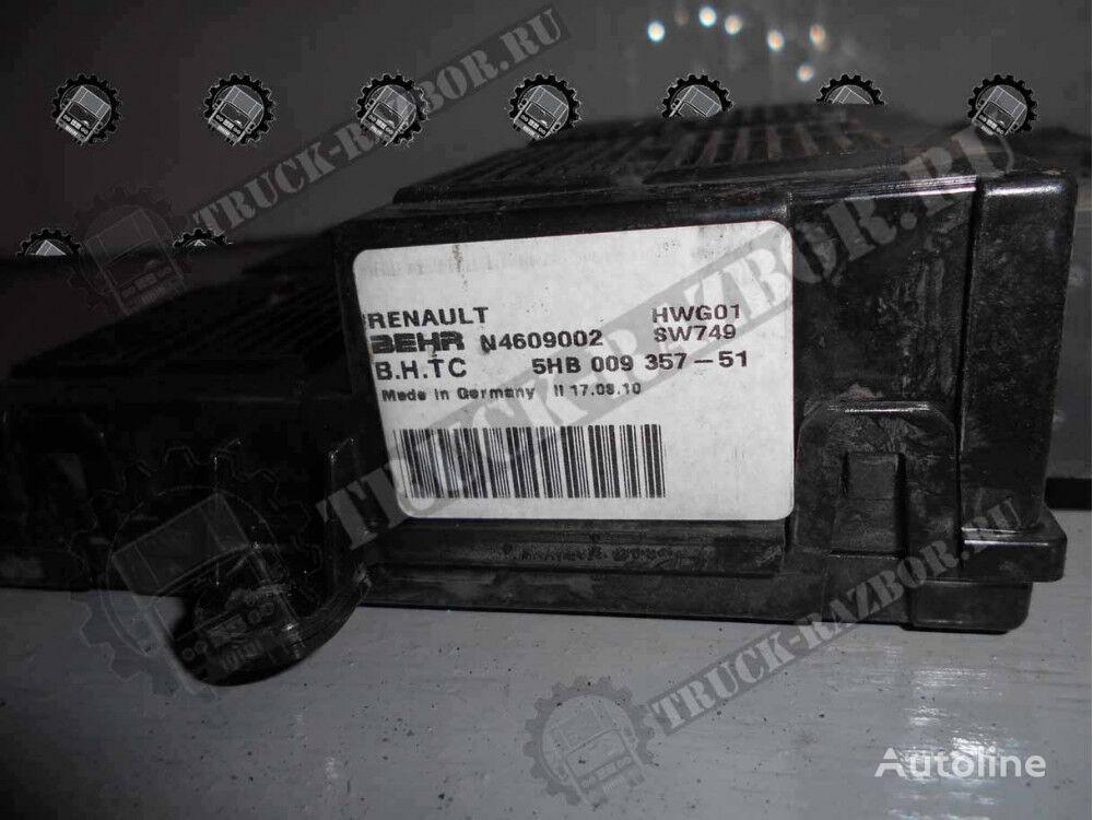 牵引车 RENAULT 的 控制单元 RENAULT elektronnyy (4609002)