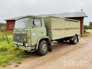 箱式卡车 SCANIA 80
