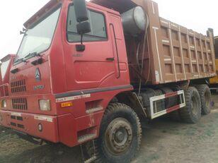 自卸车 THWAITES HOWO 375