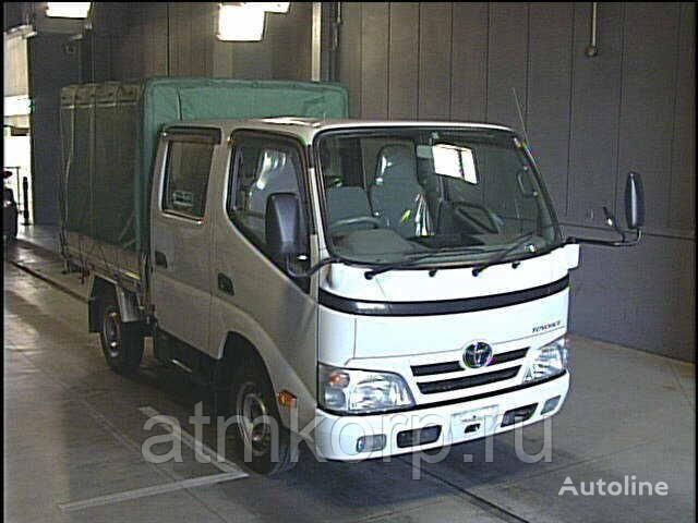 带防水布卡车 TOYOTA TOYOACE TRY230